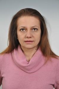 д-р Петя Иванова