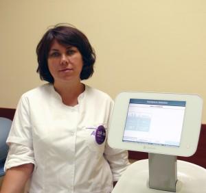 Д-р Светлана Гоцева